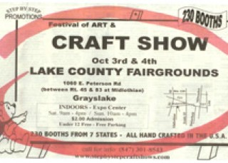 Lake County Fairgrounds